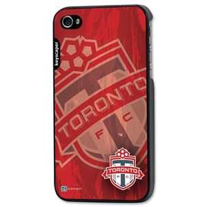 Toronto FC iPhone 4/4S Case