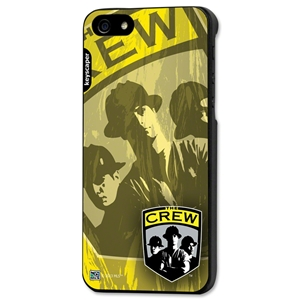 Columbus Crew iPhone 5S Case