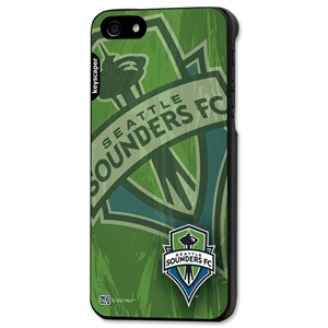 Seattle Sounders iPhone 5S Case