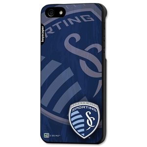 Sporting Kansas City iPhone 5S Case