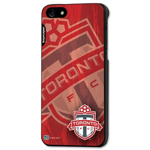 Toronto FC iPhone 5S Case