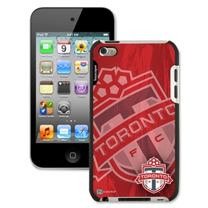 Toronto FC iPodTouch 4G Case