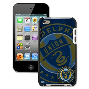 Philadelphia Union iPod Touch 4G Case