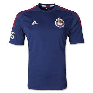 Chivas USA 2014 Replica Secondary Soccer Jersey