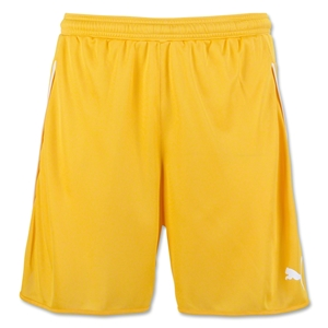 PUMA Speed Short (Yl/Wh)