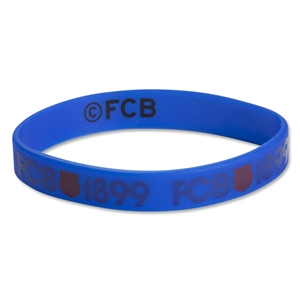 Barcelona 2 Pack Wristbands