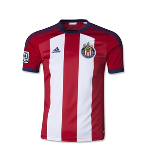Chivas USA 2014 Youth Primary Soccer Jersey
