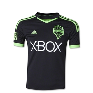 Seattle Sounders 2014 Youth Third Soccer Jersey