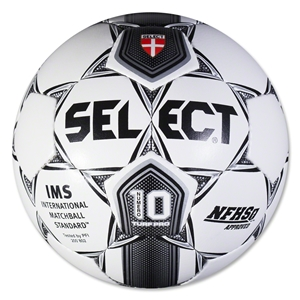 Select Numbero 10 Turf Pro Ball