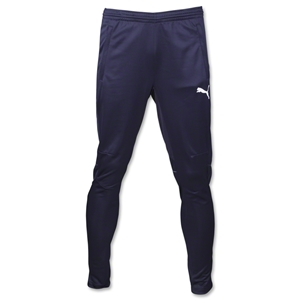 PUMA Training Pant (Navy/White)