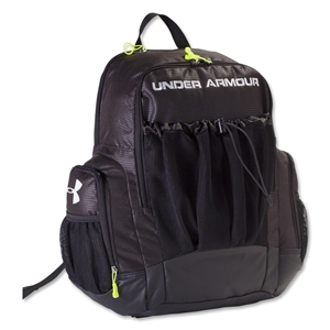 Under Armour Striker II Backpack (Black)