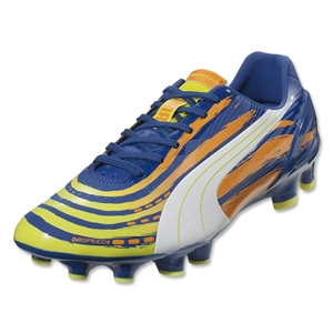 PUMA evoSpeed 2.2 Graphic FG (Monaco Blue)