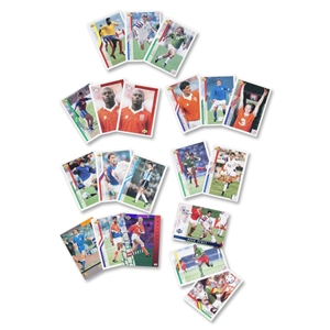 Upper Deck 1994 FIFA World Cup Card Pack (20 Cards)