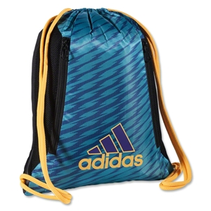 adidas Lightning Sackpack (Mint)