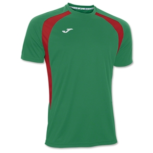 Joma Champion III Jersey (Gr/Red)