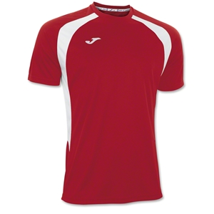 Joma Champion III Jersey (Sc/Wh)