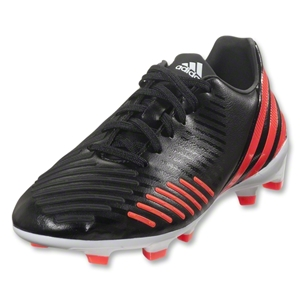 adidas Predator Absolion LZ TRX FG KIDS Cleats (Black/Pop/White)