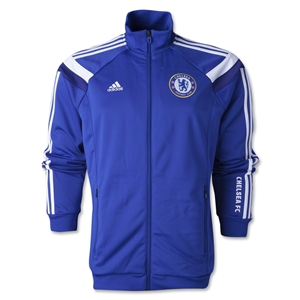 Chelsea Youth Home Anthem Jacket