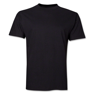 Custom Print T-Shirt (Black)