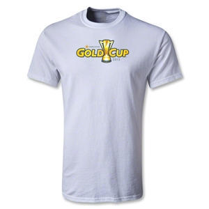 CONCACAF Gold Cup 2013 T-Shirt (White)