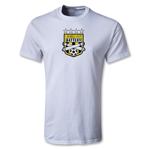 Charleston Battery T-Shirt (White)