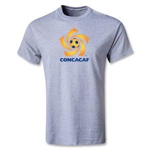 CONCACAF T-Shirt (Gray)