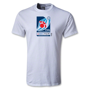 FIFA Interactive World Cup Emblem T-Shirt (White)