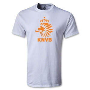 Netherlands T-Shirt (White)