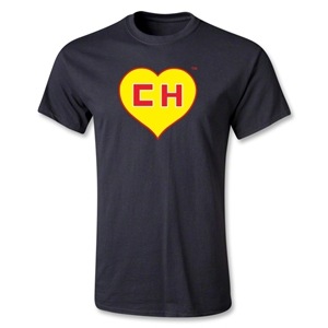 Chapulin T-Shirt (Black)
