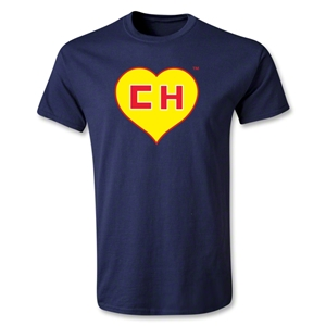 Chapulin T-Shirt (Navy)
