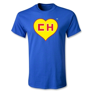 Chapulin T-Shirt (Royal)