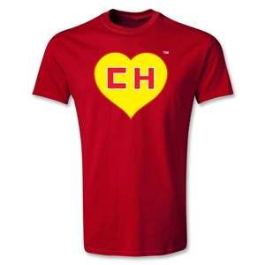 Chapulin T-Shirt (Red)