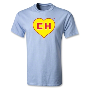 Chapulin T-Shirt (Sky Blue)