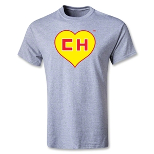 Chapulin T-Shirt (Gray)
