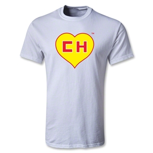 Chapulin T-Shirt (White)