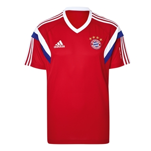 Bayern Munich 14/15 Training Jersey