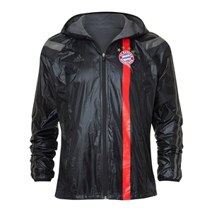 Bayern Munich Third Anthem Jacket