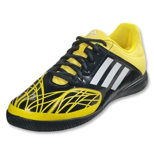 adidas Freefootball SpeedKick (Tech Onyx/Running White/Vivid Yellow)
