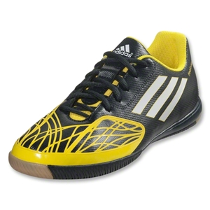 adidas Freefootball SpeedTrick (Tech Onyx/Vivid Yellow/Dark Onix)