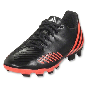 adidas Predito LZ TRX FG Junior (Black/Pop/White)