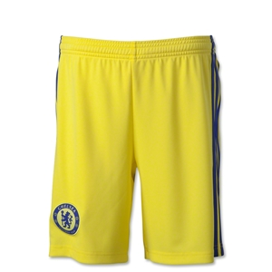 Chelsea 14/15 Youth Away Soccer Short