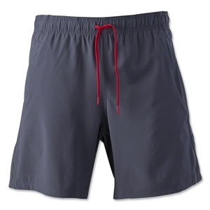 BLK Vapour Gym Short (Gray)