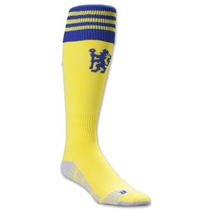 Chelsea 14/15 Away Soccer Sock