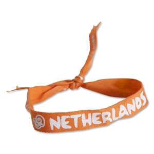 Netherlands 2014 FIFA World Cup Brazil(TM) Bracelet