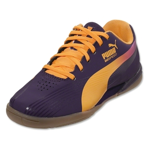 PUMA evoSPEED Star II Junior (Blackberry)