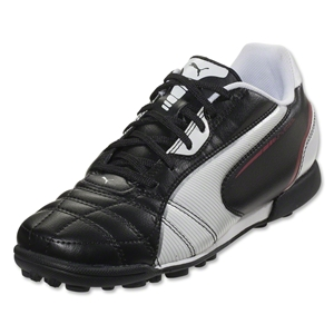 Puma Universal TT Junior (Black/White)