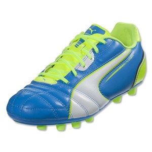 PUMA Women's Universal FG (Brilliant Blue)