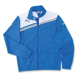 PUMA King Poly Jacket (Royal)