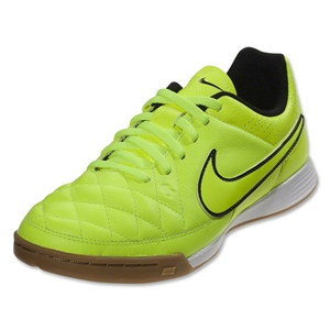 Nike Tiempo Genio Leather TF Junior
