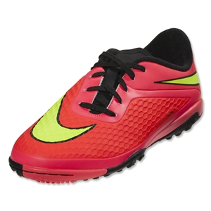 Nike Hypervenom Phelon TF Junior